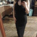 Платье морган. Фото 2.