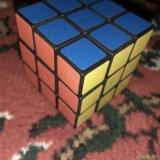 Кубик кубик. Фото 1. Валдай.