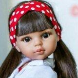 Кукла кэрол паола рейна. Фото 1. Самара.
