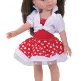 Кукла кэрол паола рейна. Фото 2. Самара.