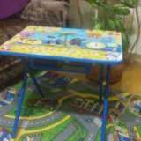 Детский письменный столик. Фото 1. Нахабино.