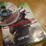 Продам диск crysis 3  для xbox360. Фото 3. Серов.