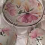 Новый чайный набор. Фото 3.