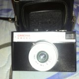 Фотоаппарат smena 8m тел 89779543845. Фото 1.
