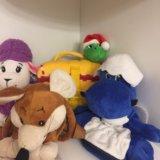 Мягкие игрушки на молнии можно положить подарок вн. Фото 2. Красногорск.