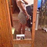 Новая юбка. Фото 2. Омск.