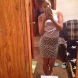 Новая юбка. Фото 1. Омск.