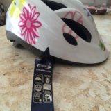 Новый шлем bbb bikehelmet. Фото 1. Сочи.