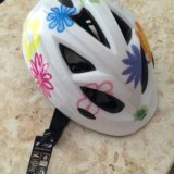 Новый шлем bbb bikehelmet. Фото 2. Сочи.