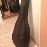 Гитара yamaha c 40 чехол в подарок. Фото 1. Набережные Челны.