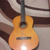 Гитара yamaha c 40 чехол в подарок. Фото 2. Набережные Челны.