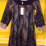 Платье лиза муромская новое размер 42-44. Фото 1.