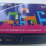 Wi-fi роутер fon. Фото 2.
