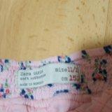 Zara юбка на девочку 11/12 лет 152 см.. Фото 3.