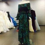 Продаётся вечернее платье. Фото 1.