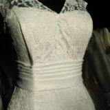 Свадебное платье. Фото 1. Бор.