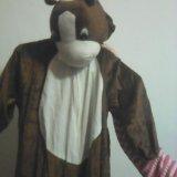 Новогодний костюм лошади. Фото 2.