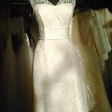 Свадебное платье. Фото 3. Бор.