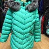 Куртка зима.. Фото 3.