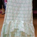Zara платье на девочку 11/12 лет. 152 см. Фото 4.
