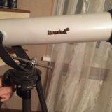Телескоп levenhuk strike  60 ng. Фото 2.