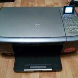 Принтер  hp. Фото 1. Тюмень.
