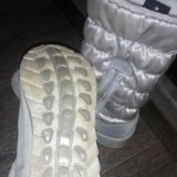 Зимние сапожки для принцессы, размер 30. Фото 1. Новоуральск.