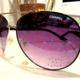 Очки chanel. Фото 1.
