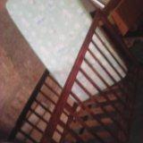 Кроватка для дачи. Фото 1. Гостилицы.