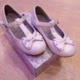 Туфли детские. Фото 1.