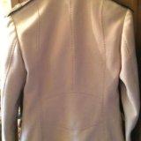 Куртка италия кожа мех шерсть. Фото 1. Москва.