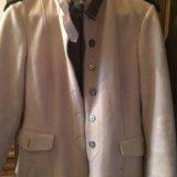 Куртка италия кожа мех шерсть. Фото 2. Москва.