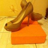 Туфли mango. Фото 2.