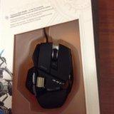 Мышь лазерная – cyborg r.a.t.7 (новая). Фото 4. Красноармейск.