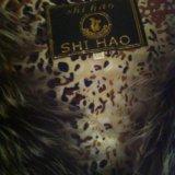 Продам жилетку из чернобурки. Фото 2.