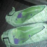 Туфли женские разм 36. Фото 1. Новоуральск.