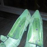 Туфли женские разм 36. Фото 3. Новоуральск.
