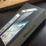 Iphone 4, 8gb. Фото 3.