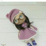 Текстильные куколки. Фото 1.