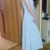 Платье. Фото 2. Екатеринбург.