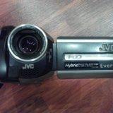 Видеокамера jvc gz-mg130e. Фото 1. Ставрополь.