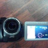Видеокамера jvc gz-mg130e. Фото 2. Ставрополь.