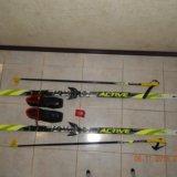 Продам лыжи. Фото 1.