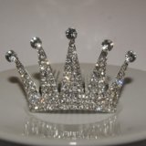 "Диадема ""корона"". Фото 1. Санкт-Петербург."