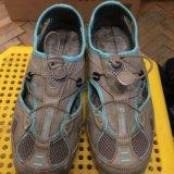 Летние кроссовки 38. Фото 2.