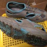 Летние кроссовки 38. Фото 1.