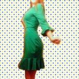 Платье lamania. Фото 2. Одинцово.