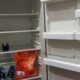 Холодильник bosh 180х60х60. Фото 2.