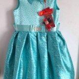 Платье для маленькой принцессы. Фото 3. Красноярск.