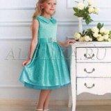 Платье для маленькой принцессы. Фото 2. Красноярск.